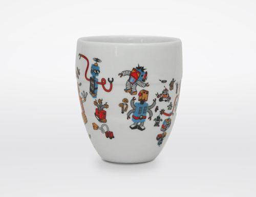 gummi #porcelain