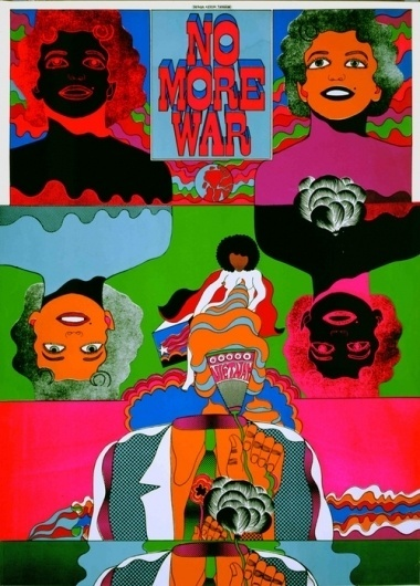 Gurafiku: Japanese Graphic Design #design #graphic #mod #groovy #psychedelic