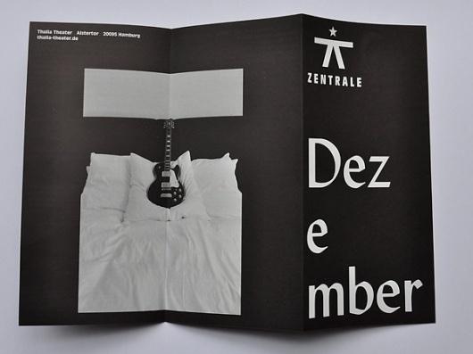 Bureau Mirko Borsche #brochure