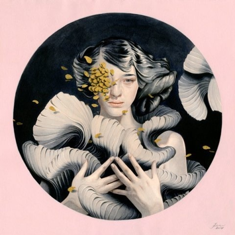 Tran Nguyen | PICDIT #art #painting