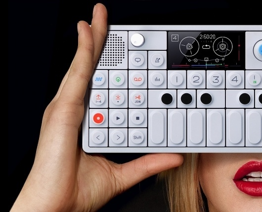op1-face_6814.jpg 899×730 pixels #synth #design #product #industrail #music #engineering #teenage