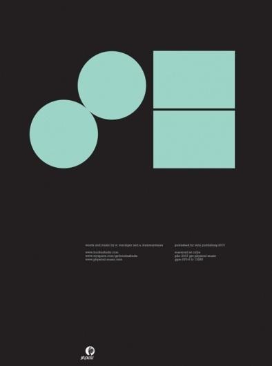 HORT #music #short #poster #typography
