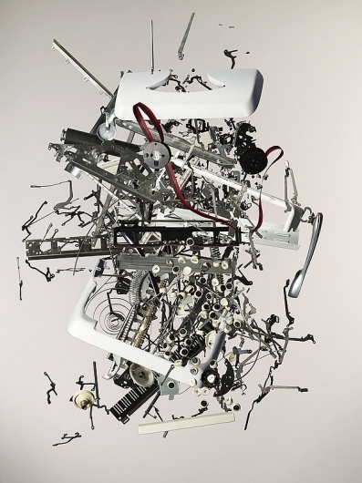 The Innards Of Machines Past: Pics, Videos, Links, News #mclellan #todd