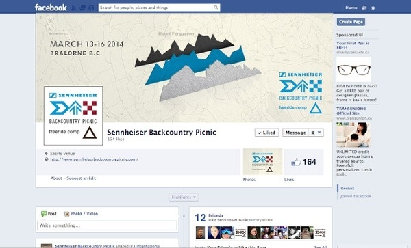 Pages #ski #identity #snowboard #rebrand