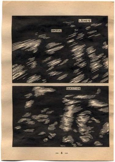 Jochen Gerner #1941 #jochen #abstraction #gerner #1968 #book #artist