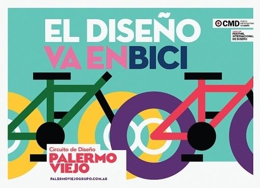 Palermo Viejo, POGO   art & design boutique #illustration #colour #retro #typography