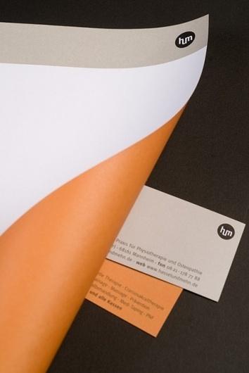- Julian Zimmermann - Graphic Design - Germany #business #card #print #identity #letterhead