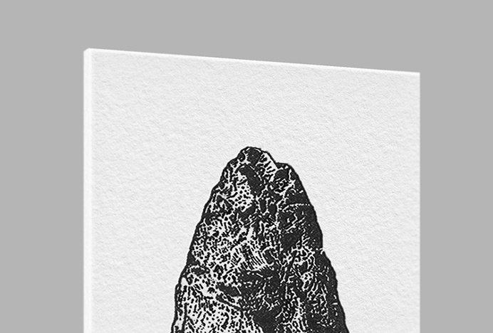 Park National by Michael Mason #print #cards #black and white