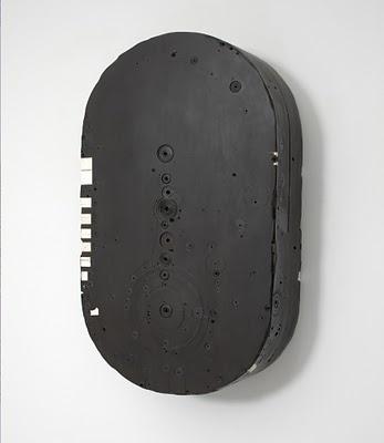 je voudrais que: art #black #monolith