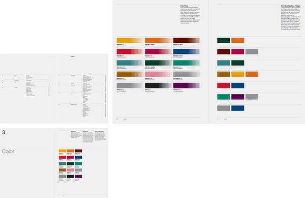 Judd Foundation #colors