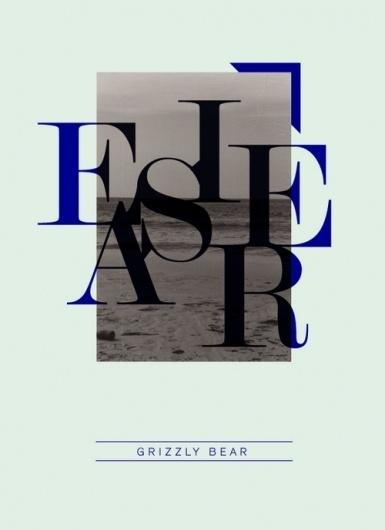 Title Composition : Elysse Ricci // Art & Design #typography