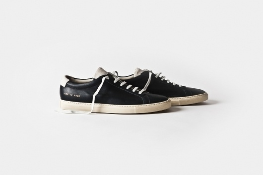 Common Projects #shoes #common #clean #projects #fashion