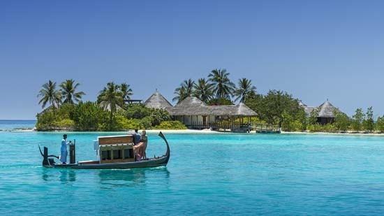 Addicted To Surfing? #FourSeasons #Resort #Maldives #KudaHuraa #SurfingChampionsTrophy #ShaneDorian