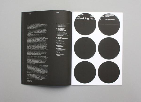 Rob Van Hoesel: Ruimte Voor Verbeelding | Sgustok Design