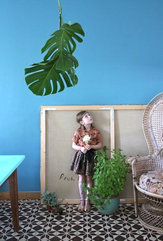 anne millet sfgirlbybay1 #interior #design #decor #deco #decoration
