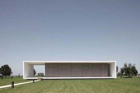 modern houses architecture. Perfect Modern Minimalist House Sulla Morella By Andrea Oliva  Modern Design  Architecture Home For Houses Architecture