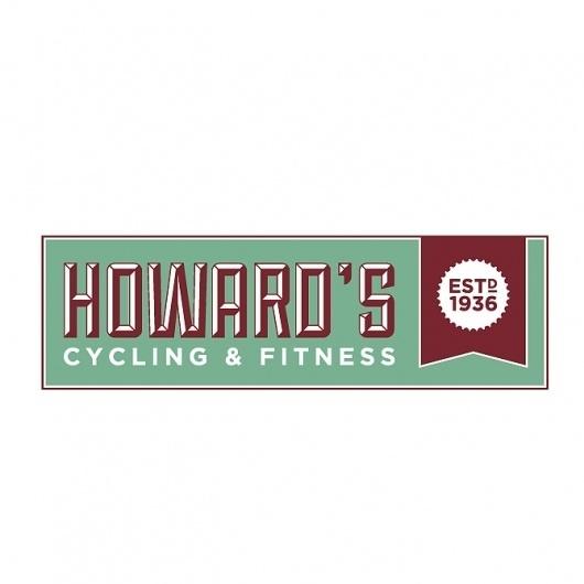 Identity - Jacob Rhoades #logo #cycling #identity