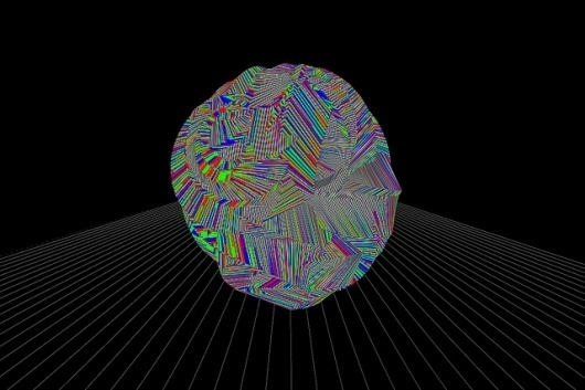 Untitled | Flickr - Photo Sharing! #digital #floating #colorful #rgb