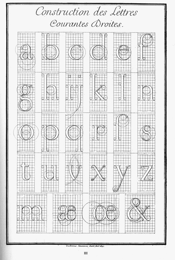 Ambroise in details — Typofonderie #grid #typography