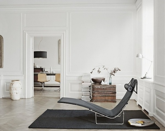emmas designblogg - design and style from a scandinavian perspective #interior #fritz #holm #decor #living #jacob #hansen