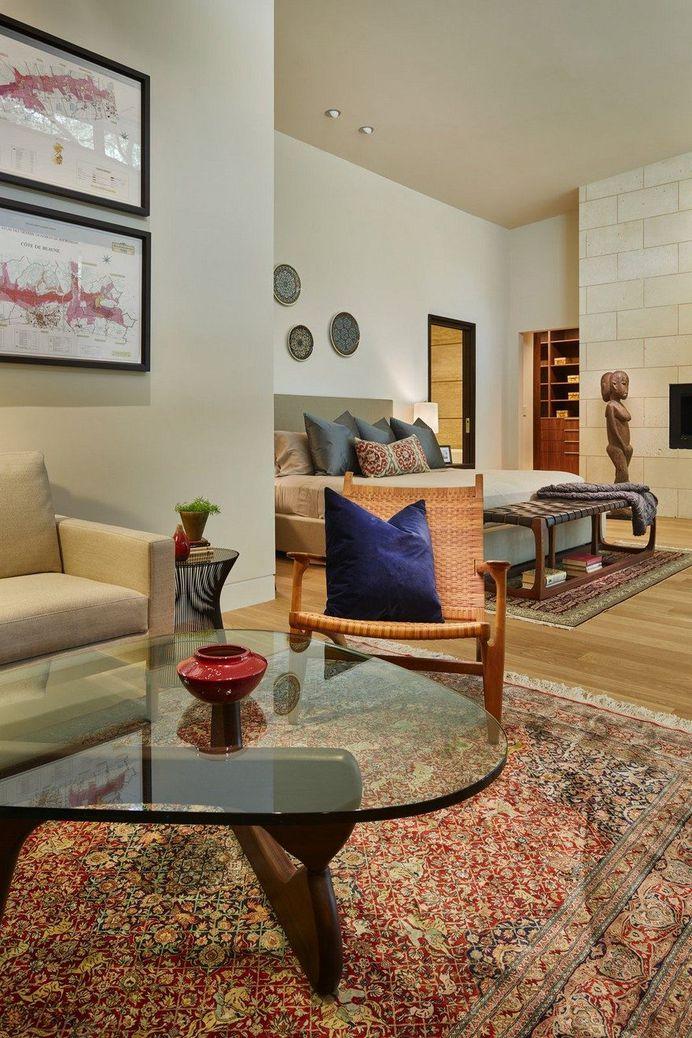 Bent Tree Residence, Rene Gracia Design Build 13