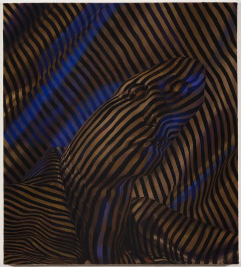 Sascha Braunig   PICDIT #pattern #design #color #painting #art #colour