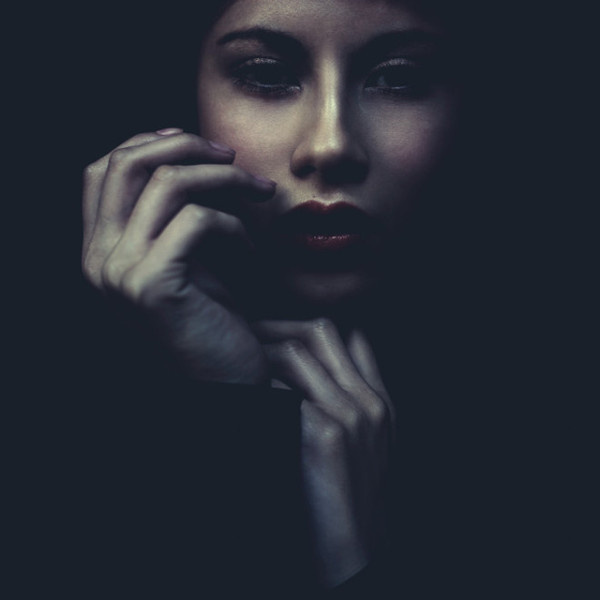 David Terrazas #inspiration #photography #portrait
