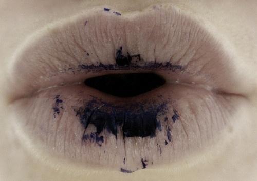 tokyo-bleep #lips