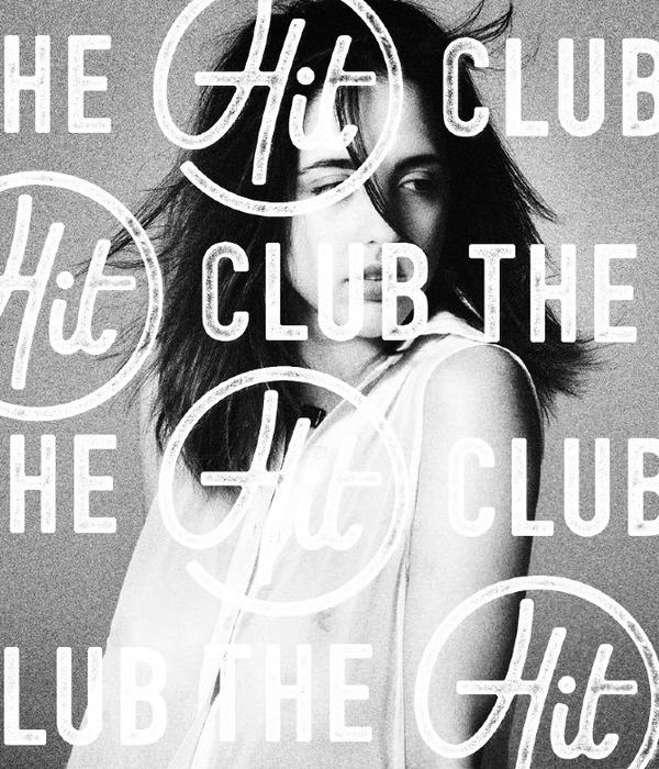 THE HIT CLUB DAN CASSARO YOUNG JERKS Design/Animation/Illustration #cassaro #hit #dan #the #club