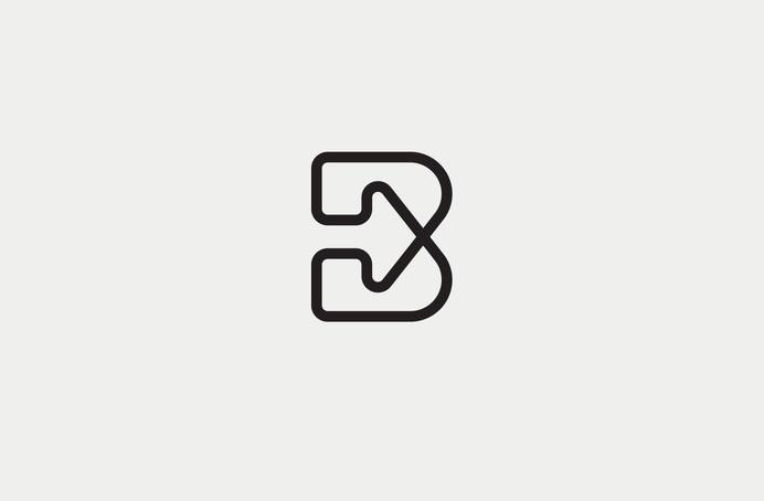Breadcrumb #design #symbols #brending #identity #logo