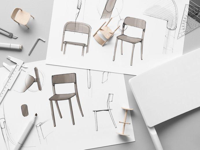 Form Us With Love — IKEA – Janinge