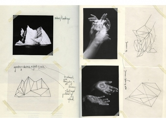 http://sergioguijarro.com/projects/reverie/ #design #sketch #art
