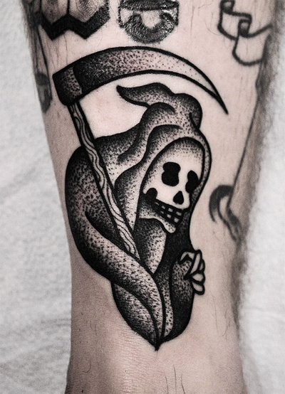 fun one!Mike Adams TTW NYC #grimm #reaper