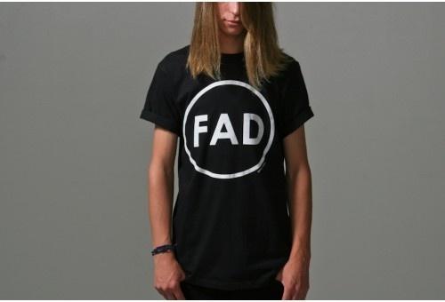 fad tee #detail #tee #shirt
