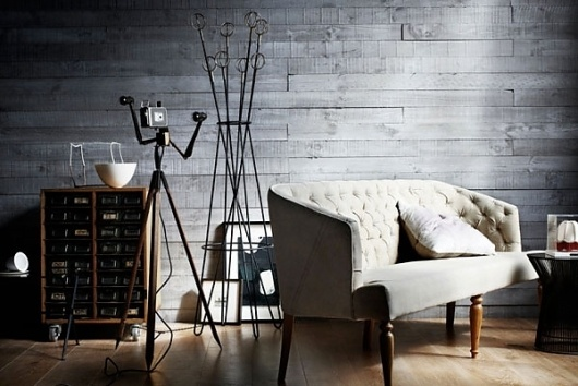 Eight Hour Day » Blog » The Best Thing I Saw Today • May 8, 2012 #interior #design #wood #furniture #still #life