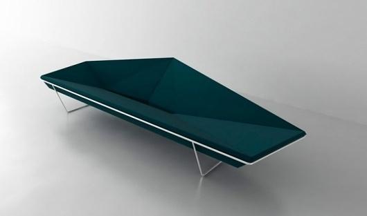 Noon studio | Yatzer™ #furniture #noon #sofas #studio