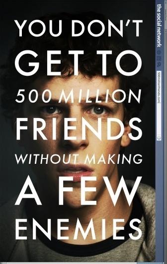 The-Social-Network-movie-poster-David-Fincher.jpg 1016×1600 pixels #kellerhouse #neil #typography #the #network #poster #film #social