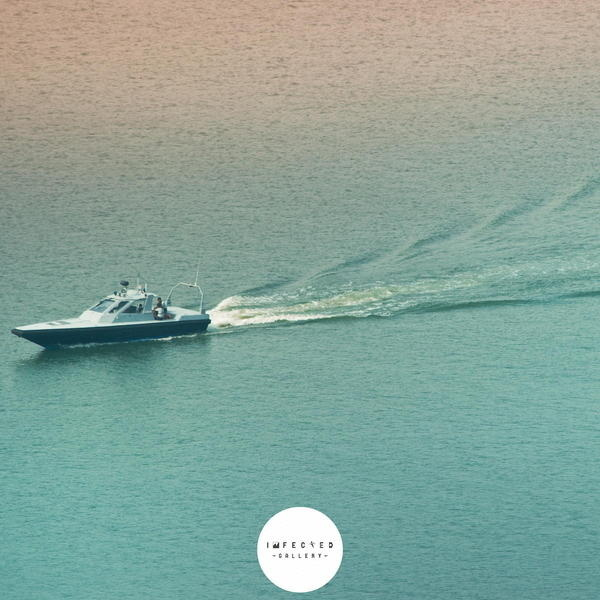 The Ride #gallery #water #infected #ride #travel #sea #boat #race