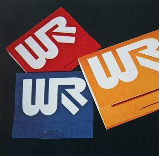 WANKEN - The Blog of Shelby White » Beautiful Vintage Packaging #packaging #minimal #vintage