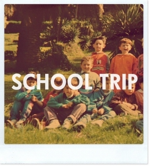 YOUNG POLAROID Part 2 on the Behance Network #retro #polaroid #christianconlh #photography #vintage #friends
