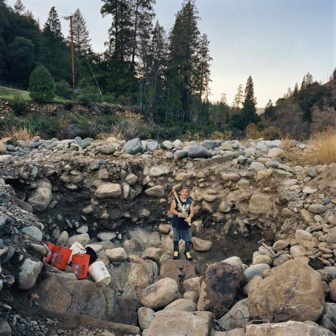 The New Forty-Niners by Sarina Finkelstein #inspiration #photography #art