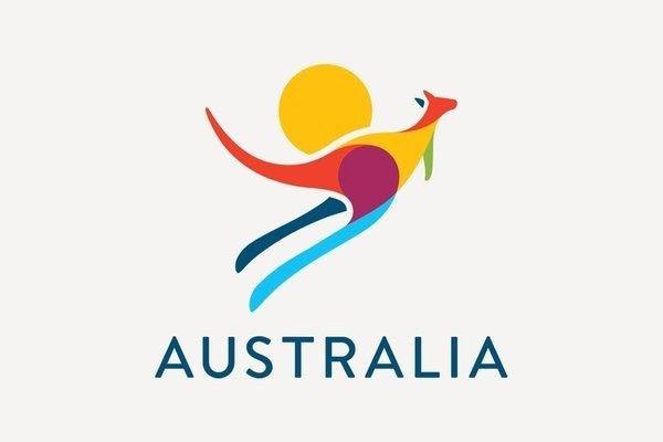 FormFiftyFive – Design inspiration from around the world » Blog Archive » Christopher Doyle #mark #australia #color #kangaroo