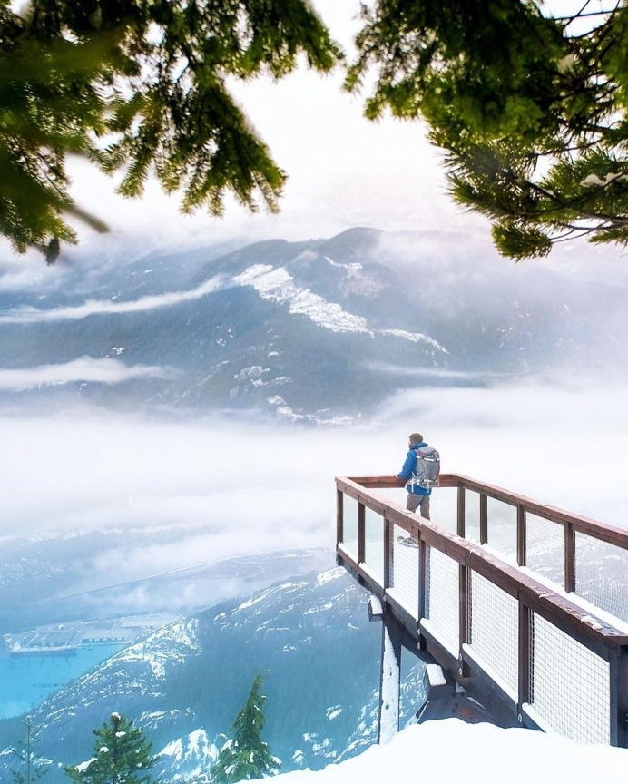Magnificent Adventure Photography by Chelsea Yamase