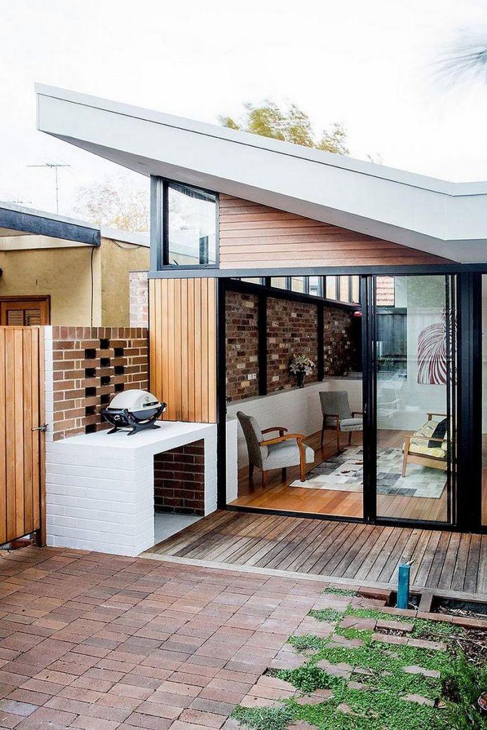 Brick Worker Cottage Renovation in Annandale, Australia / Bastian Architecture