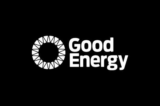 StudioMakgill - Good Energy #logo #identity #branding