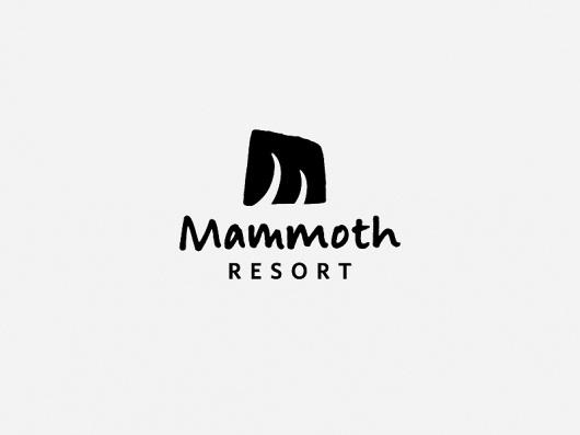 Logos : Javas Lehn #icon #logo #identity #mammoth