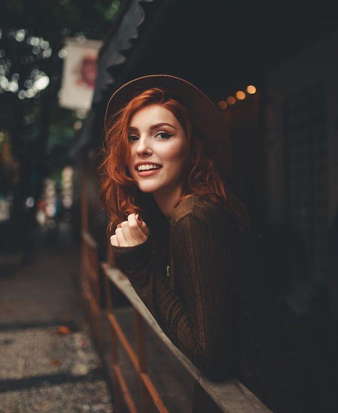 Marvelous Beauty Portrait Photography by Luiz Claudio