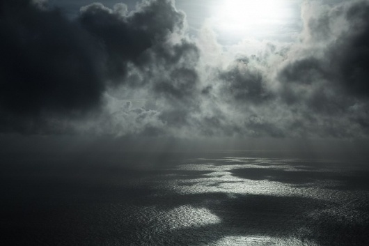 Madeira, Portugal, 2011 #ocean #sun #clouds #space #photography