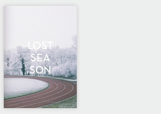 / Lost Season - Anders Rimhoff