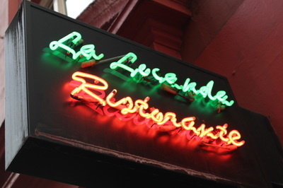 By Imogen Anderson - http://imogenanderson.weebly.com/london #neon #london #sign #photography